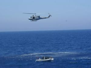 Somali pirates surrender to Turkish Navy