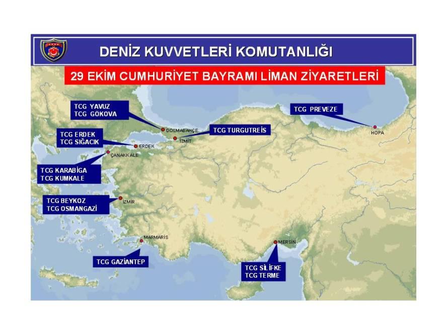 TurkiyeHaritasi