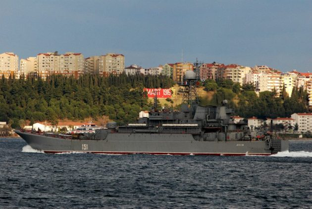 152 Azov
