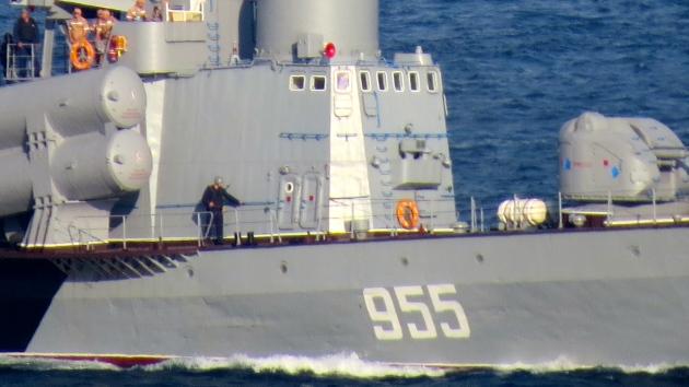 955 R 60 BURYA,Tarantul Class_1