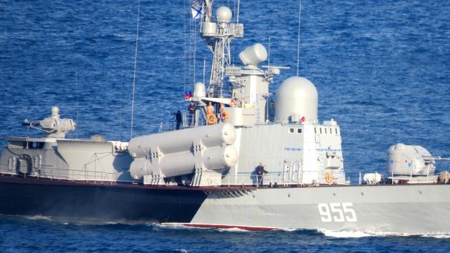 955 R 60 BURYA,Tarantul Class_2
