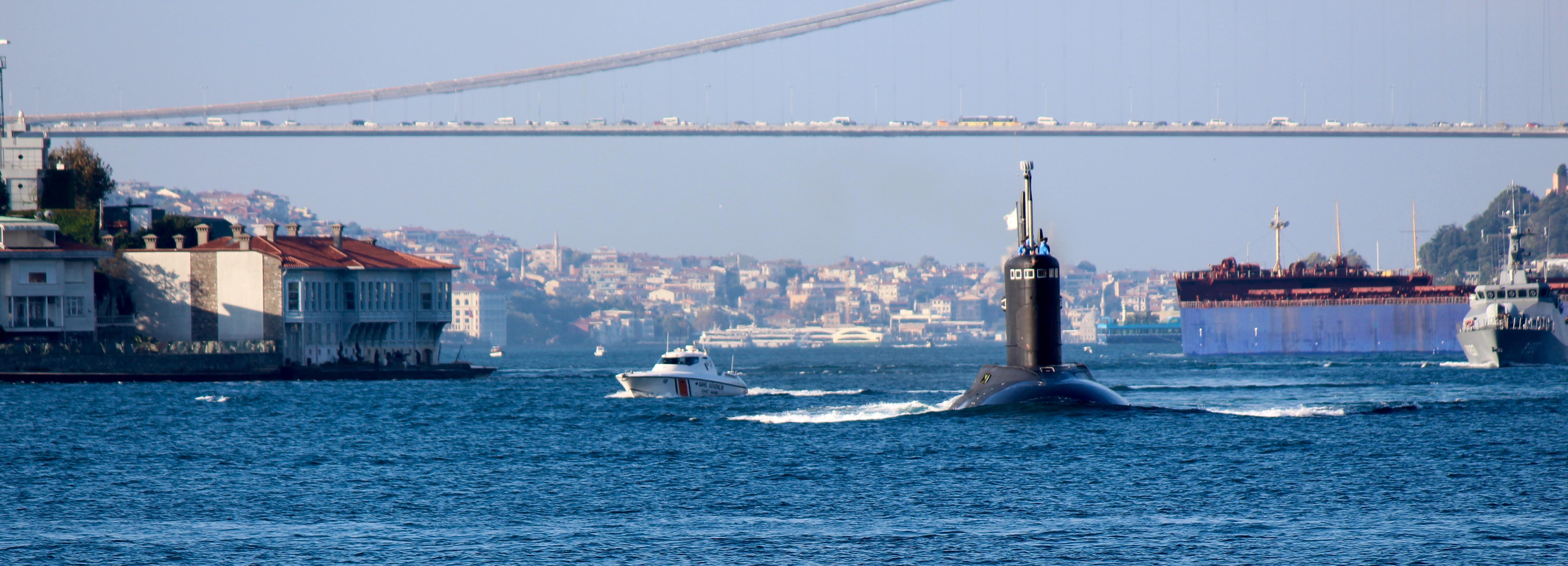 Αποτέλεσμα εικόνας για Russian ships to bosphorus